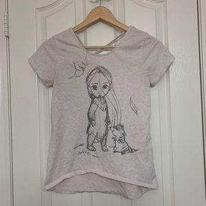 Disney Store Fashion Shirt
